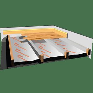 SFUF Floor Insulation