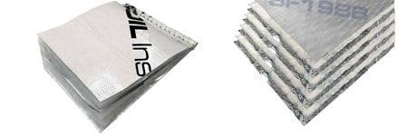 SF19 Plus & SF19BB breathable insulation