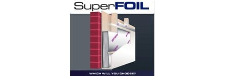 SuperFOIL Solution Series