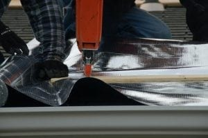 thin multi foil insulation