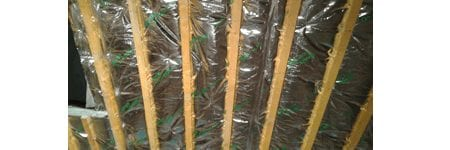 SF40 unrivalled foil insulation