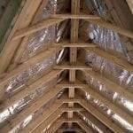 Insulation building regulations