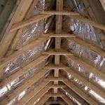 Insulation building regulations