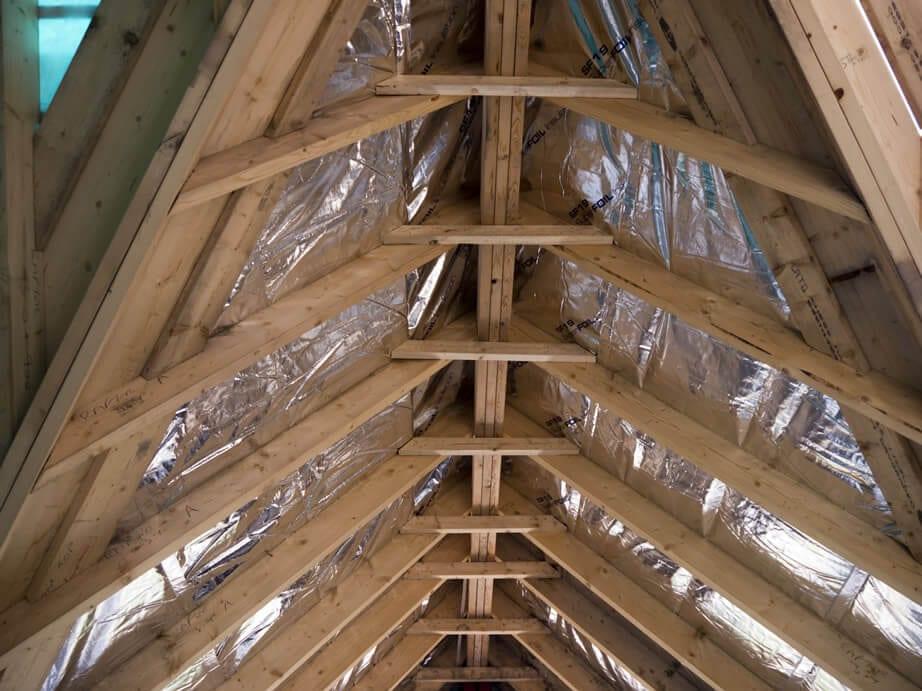 Building Regulations Insulation Superfoil Insulation