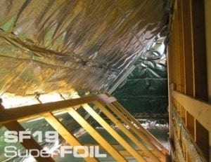Energy Efficient Retrofit Insulation
