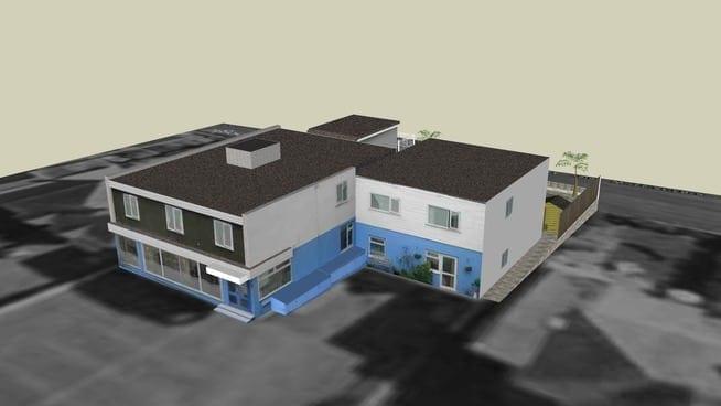 Graham - Building Insulation