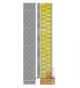 Graham - Wall Insulation