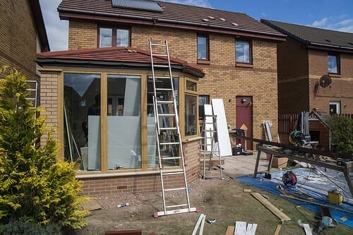 multifoil insulation for self-builders