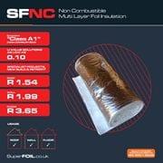 SuperFOIL SFNC Key Features Flyer