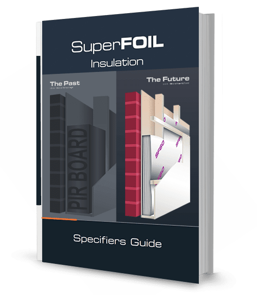 SuperFOIL_Specifiers_Guide