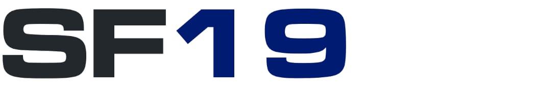 SF19 Logo