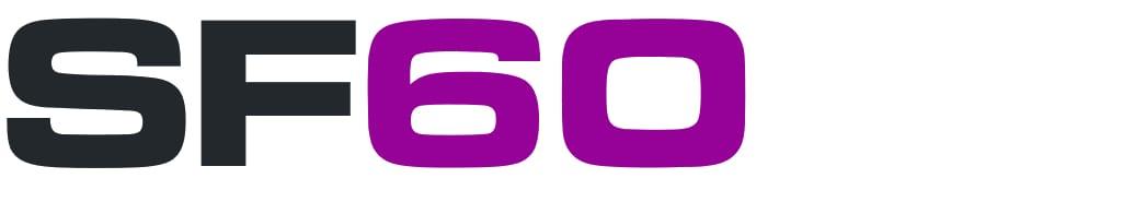 SF60 Logo