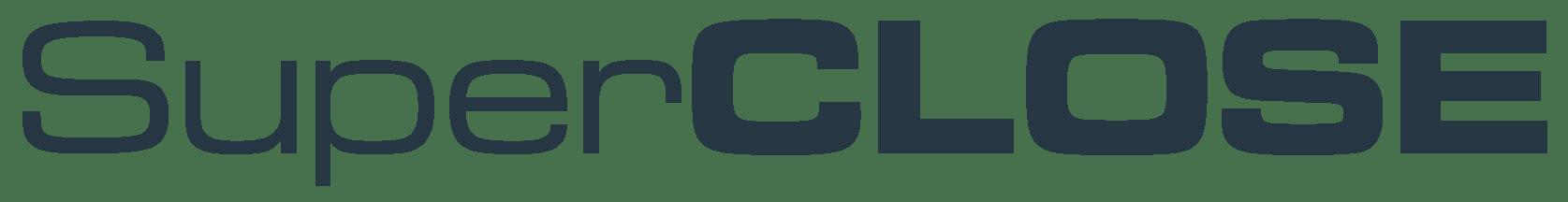 SuperCLOSE-Logo