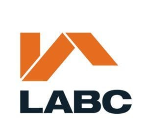 LABC Assured logo for SuperFOIL Insulation