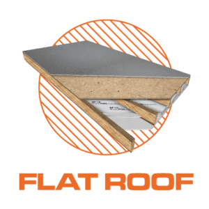 Flat Roof Schematics