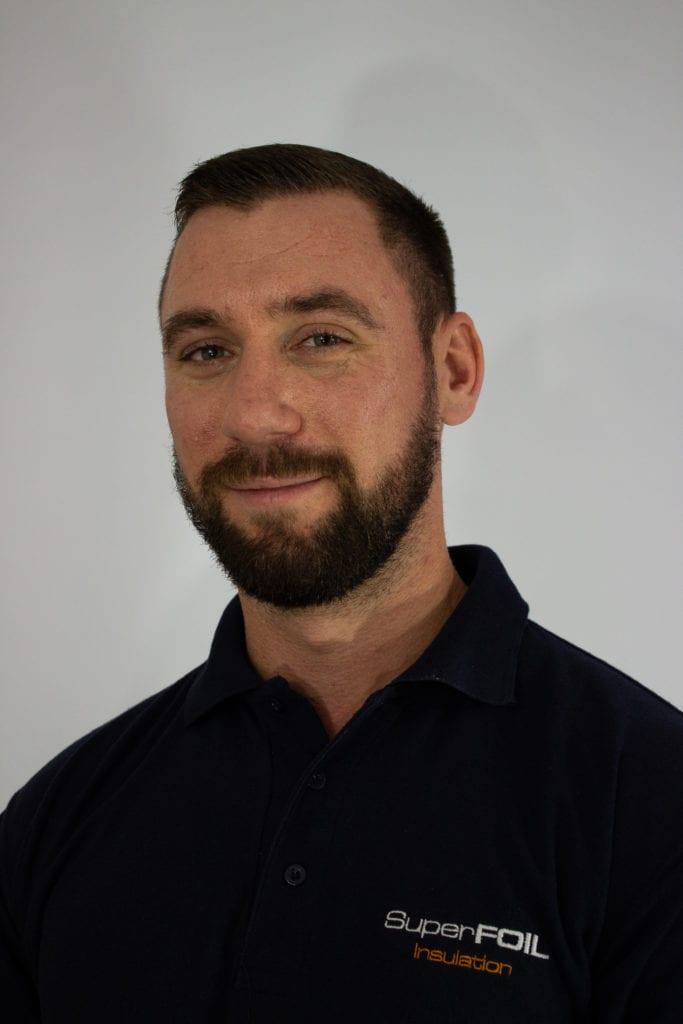 Rob Quinton