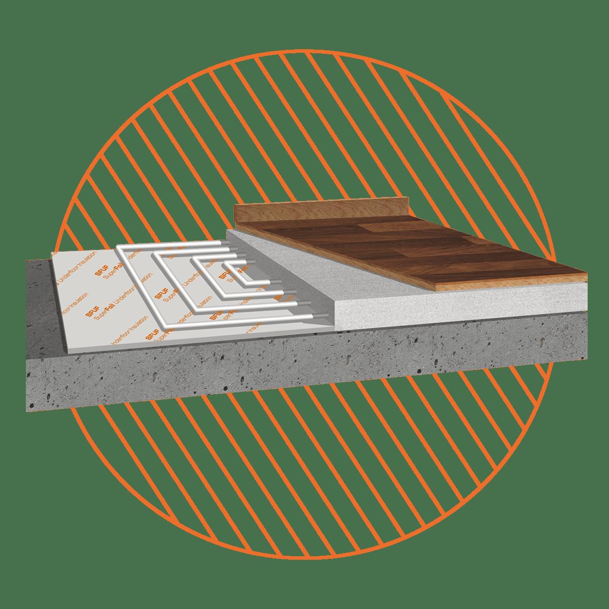 Solid-Floor