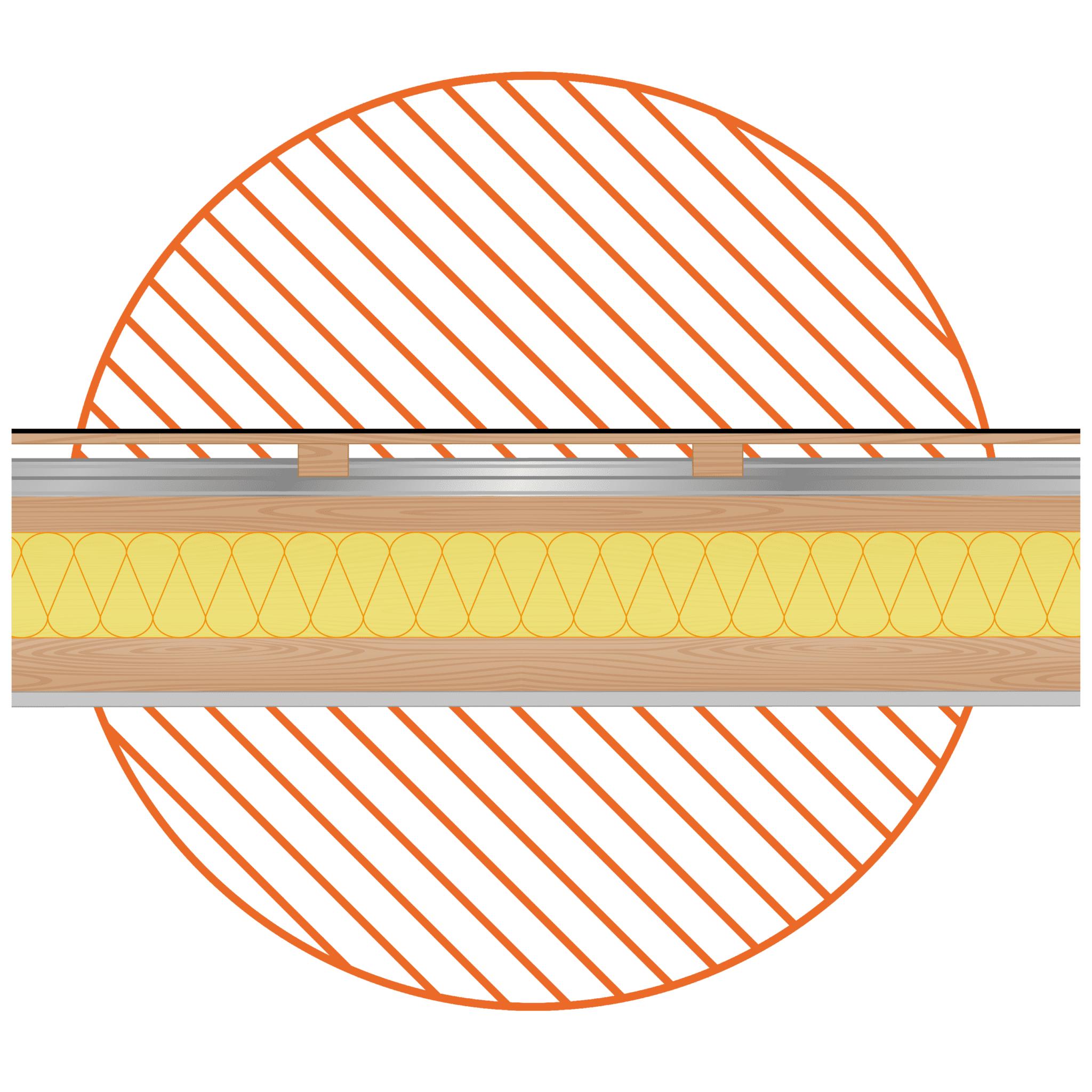 Flat-Roof-Over-Joist