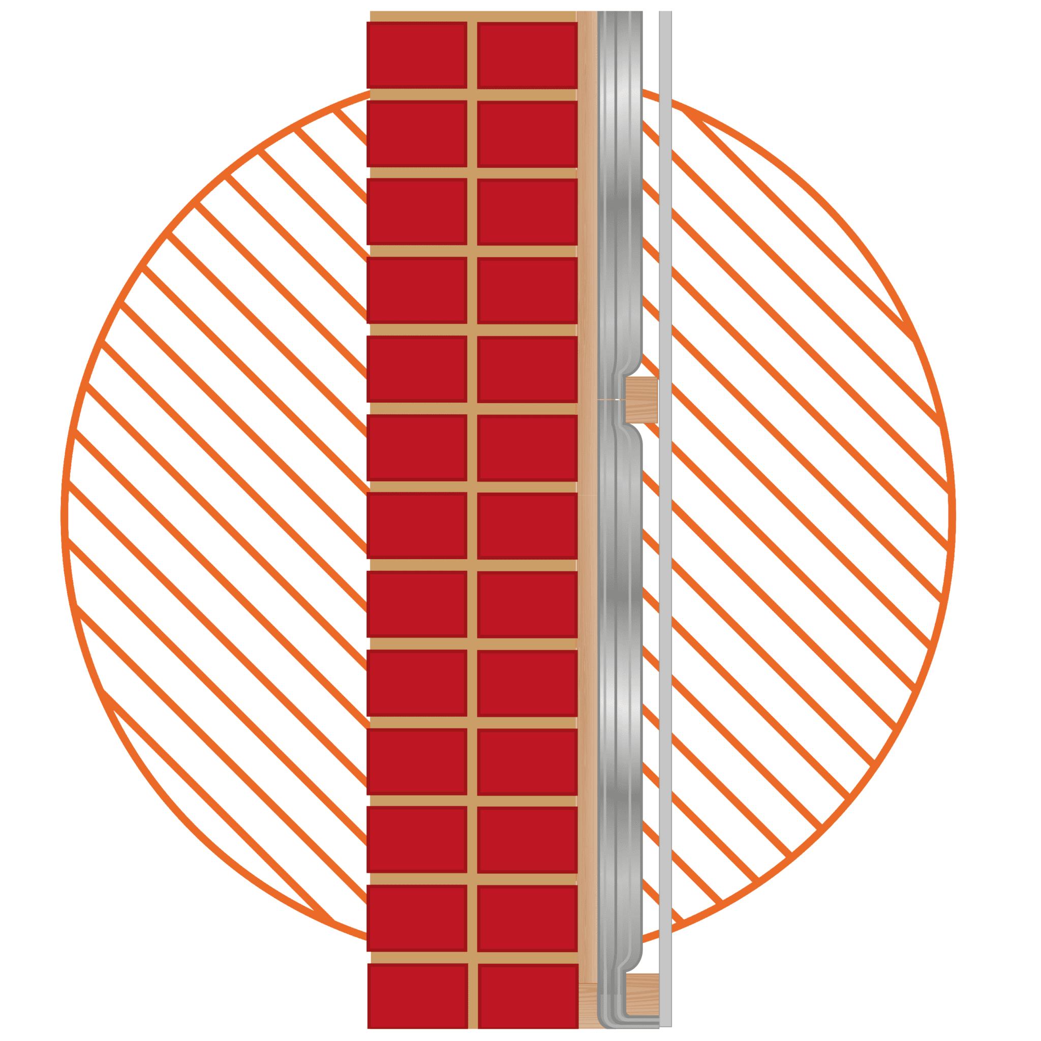 Solid Wall - Internal