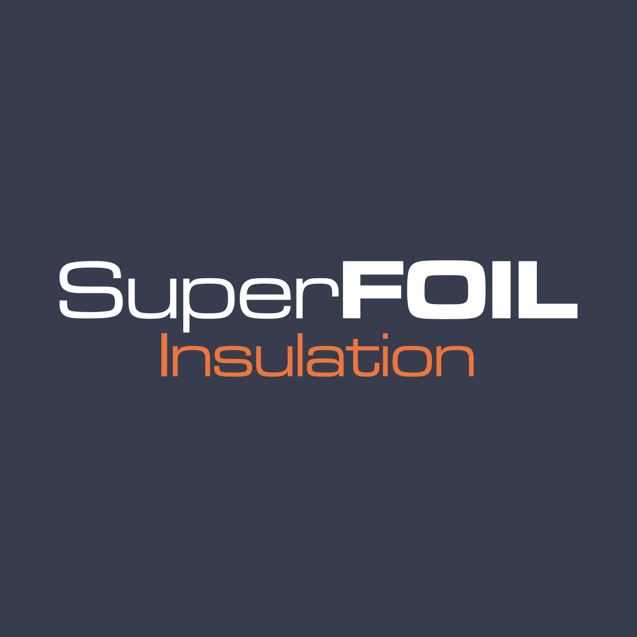 SuperFOIL Insulation Logo