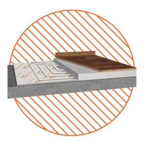 Solid Floor Schematics