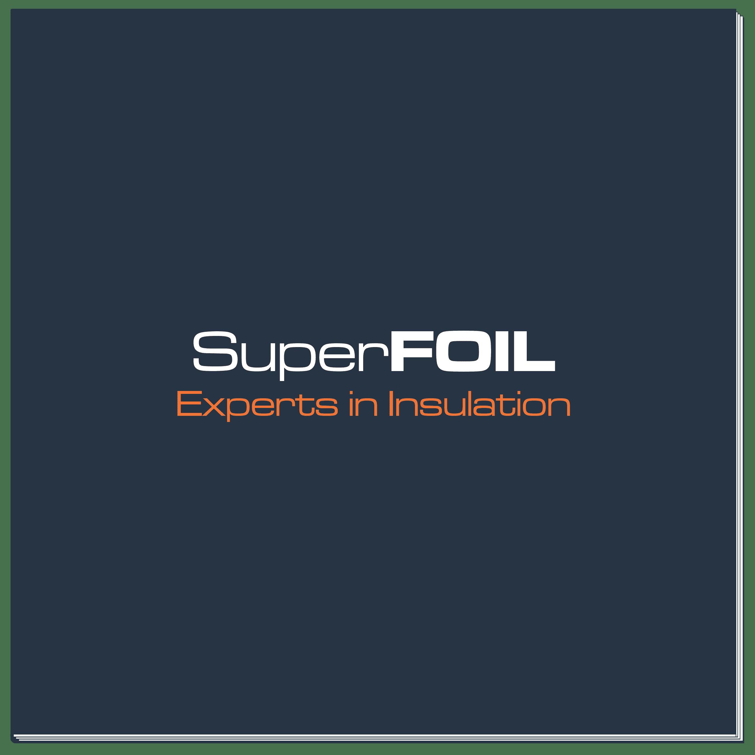SuperFOIL Brochure