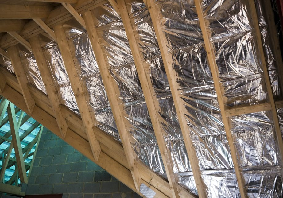 Why Multi Foil Makes the Best Insulation