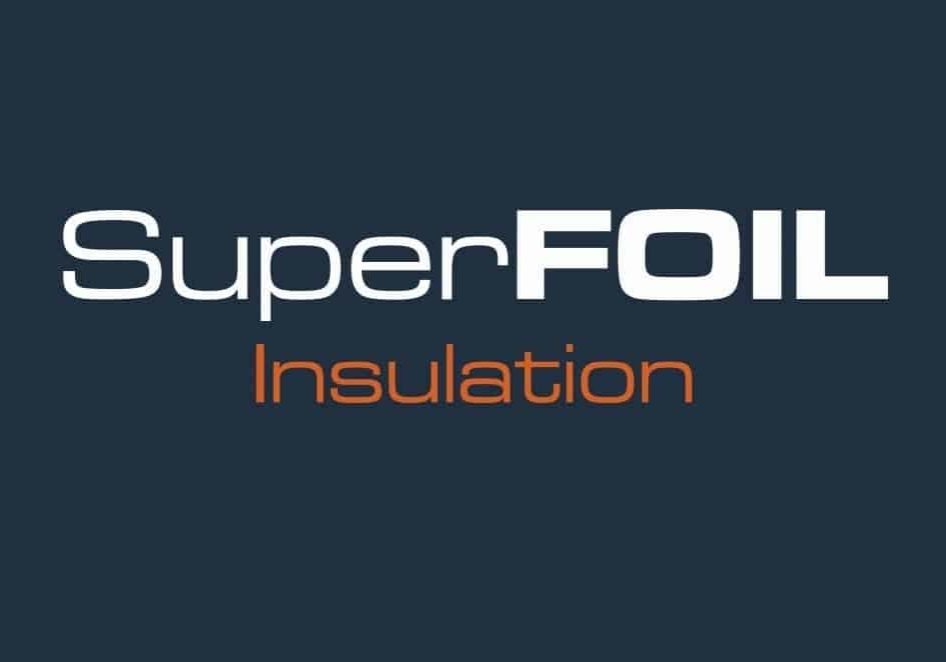 SuperFOIL Desktop Background